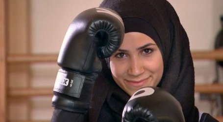 AIBA Allows Female Boxers to Use Hijab in Official Matches