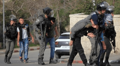 Israeli Forces Kill Two Palestinians in West Bank