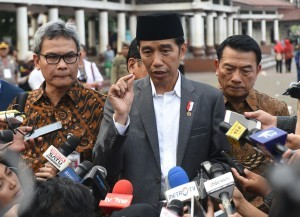 Indonesian President Officially Revokes Remission of Journalist Killer