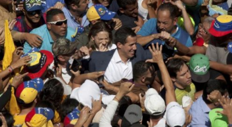 European Countries Acknowledge Guaido as Venezuelan President