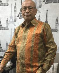 Adhi Wargono Leads Indonesia-Korea Friendship Association 2019-2024