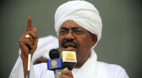 Sudanese President Bans Public Meetings and Protests