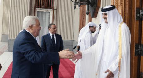 Abbas Congratulates Qatar for AFC Champion