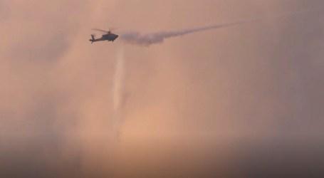 Israeli Military has Begun Striking Throughout Gaza
