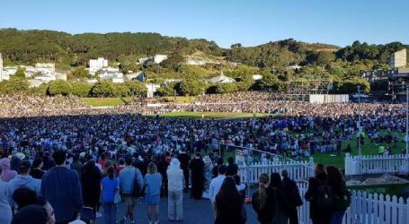 NZ Broadcasts Call Friday Prayer on National Radio and Television