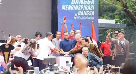 Officially Operating, MRT Jakarta Presents Better Transportation Integration