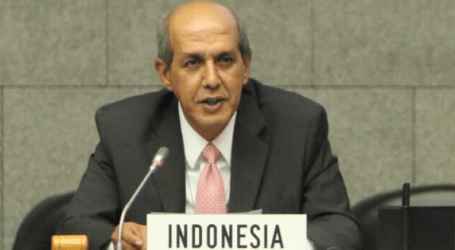 Indonesia Consistenly Supports Palestine at UN Human Rights Council