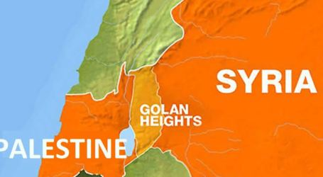Indonesia Refuses US Recognition on Golan