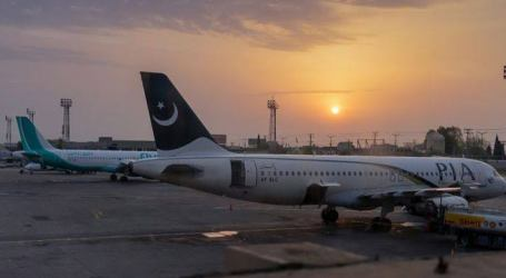 After a Week Closed, Pakistan Opens Its Flight Area