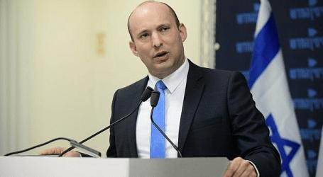 """Israeli Minister Calls Gaza's Ceasefire """"Shameful"""" for Israel"""