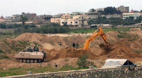 Hamas: Sinai will not be Part of Palestine