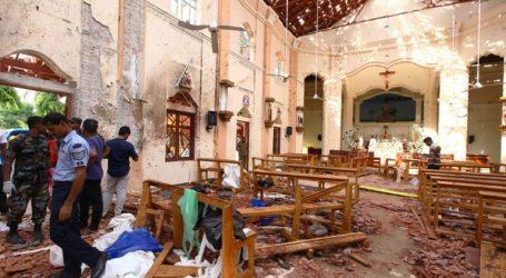 Death Toll of Sri Lanka Bomb Up to 359