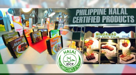 Philippines Formulates Guidelines for Halal Accreditation