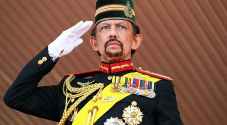 Before Implement the Stoning, Brunei Hold Comparative Study to Aceh, Indonesia