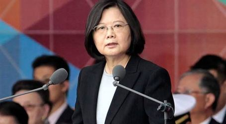 Taiwan's 40 Years Struggle Becomes Democratic State