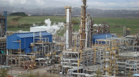 Saudi to Invest IDR 84.31 Trillion for Indonesian Petrochemical Industry