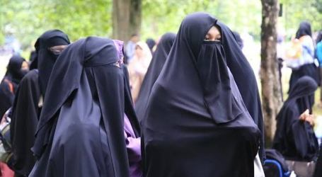 Sri Lankan Muslim Women Advised not to Wear Niqab