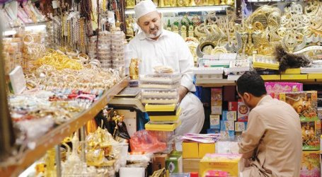 Discount Stores Helping Ramadan Shoppers to Stock Up