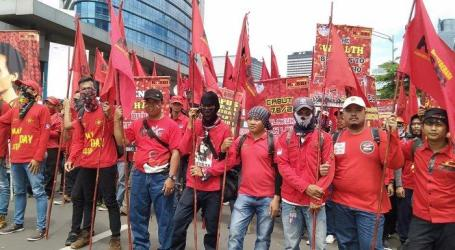 May Day 2019, Labor Unions Requests Revision Regulation No. 78