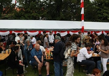 Indonesian Embassy in Copenhagen Holds 2019 Bazaar and Cultural Day