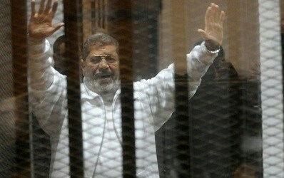 HRW Calls for Investigation of Morsi's Death