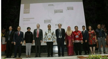 Jakarta Becomes Host of Southeast Asian Climate Change Action