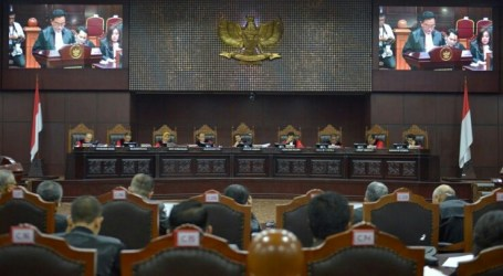 Constitutional Court to Speed up Decision on Presidential Election Dispute