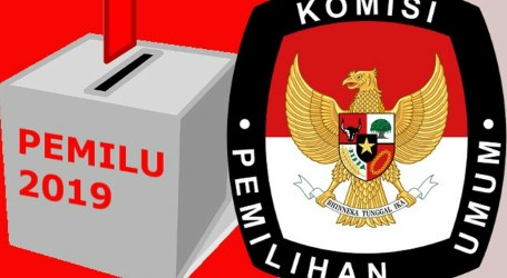 Indonesia's Election Commission to Set Elected President on Sunday 30 June