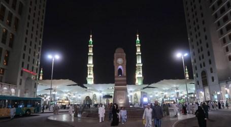 As 32,128 Indonesian Hajj Pilgrims Have Arrived in Medina