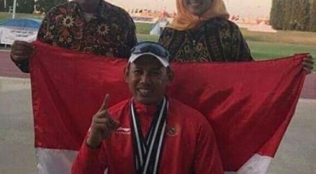 Indonesia Make Achievements at 2019 World Para Athletics Tunisia