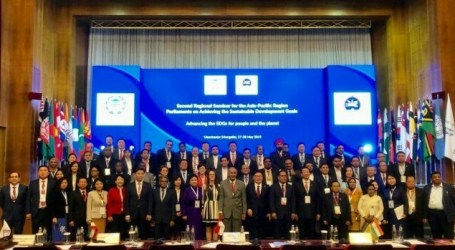 SDGs Must Respect Human Rights of Palestinians and Rohingyas: Indonesia