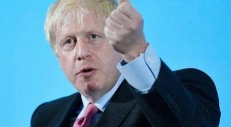 "Boris Johnson Calls Islam Cause Muslim World ""Left Behind"""