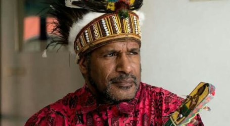 Indonesia Condemns Awarding of Oxford to Papuan Separatist Activist