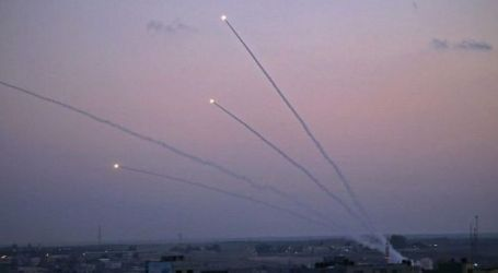 Israel Claims Two Rockets Launched from Gaza