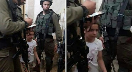 Israeli Force Increases Interrogation to Palestinian Children