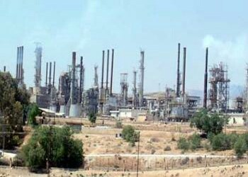 Jordan-Palestine Sign MoU on Petroleum Derivative Sales