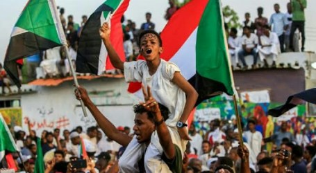 Indonesia Welcomes Political Agreement in Sudan