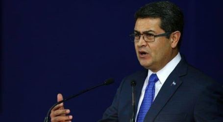 Honduras President to Open Diplomatic Office in Jerusalem