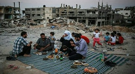 Gaza Experiences Highest Humanitarian Crisis: Report