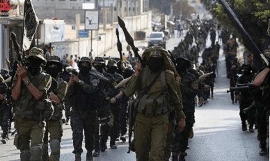 Palestinian Resistance Factions Ready to Stop Netanyahu's Arrogance