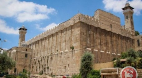 Ibrahimi Mosque Off for Muslim Worshipers for Two Days