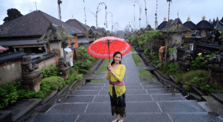 Four Indonesian Villages Become Top 100 Destinations in the World