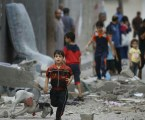 Gaza Experiences Highest Indicator Poverty in the World