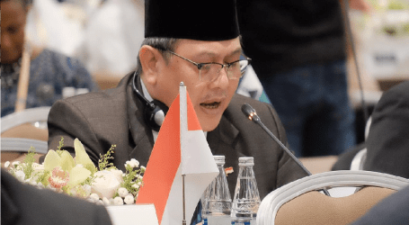 Indonesia Raises Palestinian Issues at 18th NAM Summit