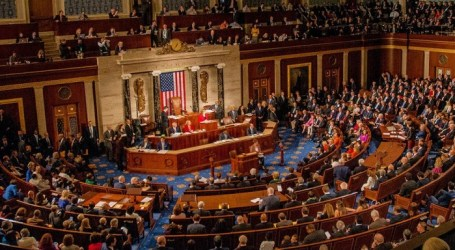 US House Discusses Draft Sanction on Palestine