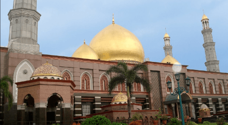 Depok City Strengthens Role of Mosque as Worship Center