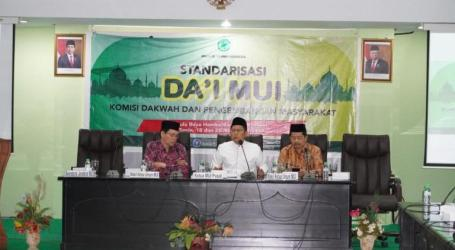 Indonesian Ulema Begins to Make Standardization for Preacher