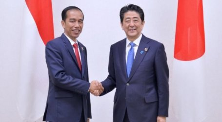 Japan-Indonesia Continue Infrastructure Cooperation