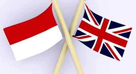 Indonesia-UK Establish Partnership in Maritime Vocational Field
