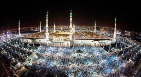 Asian Countries Top List of Pilgrims to Makkah